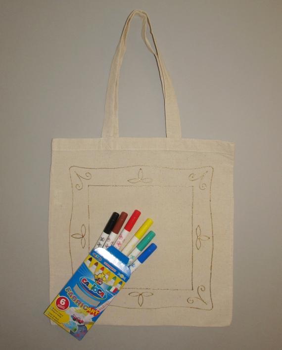 Gallery bag kit