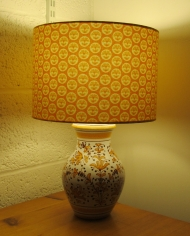 Sunny Afternoon lamp