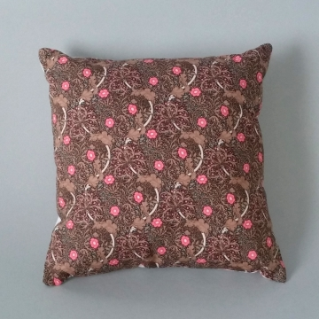 'Woodland' – Scatter Cushion