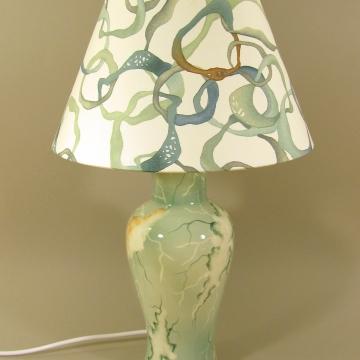 'Electric Dreams 2' vintage lamp