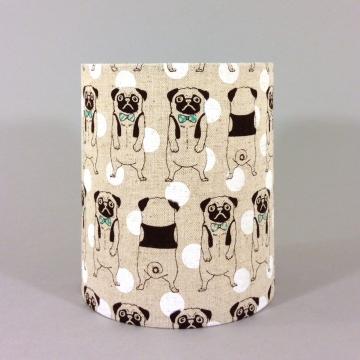Pug lantern