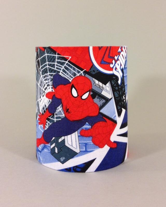 Spiderman lantern