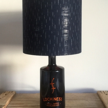 'Still Waters' lamp
