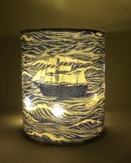 High Seas lantern